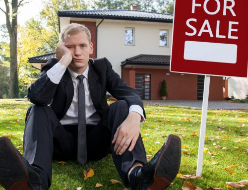 The New Reality for REALTORS®  Doing Business in a Post-COVID Era